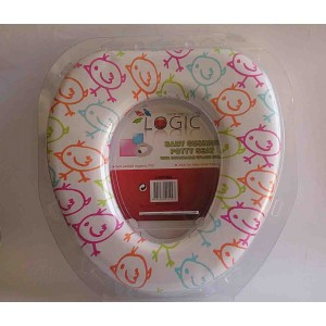 Logic baby cushion potty seat