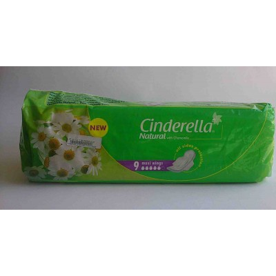 cindrella normal new 9 pcs