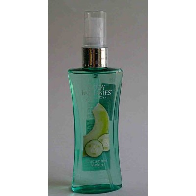 BODY FANTASIES cucumber melon 94 ml