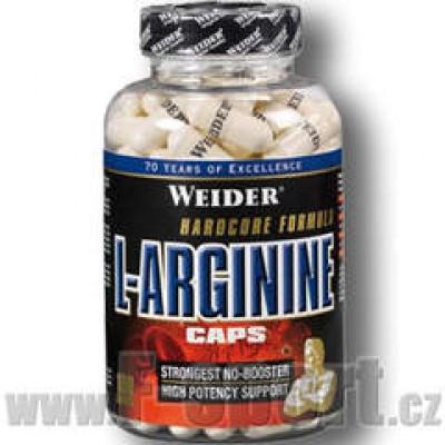 L-Argenin 500mg 100capsules (l-Argenin )