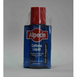 ALPECIN caffeine liquid for hair loss