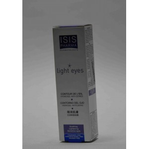 ISIS light eyes cream 15 ml