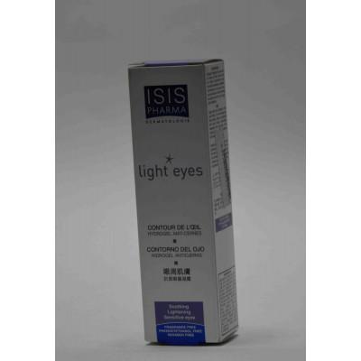 ISIS light eyes cream 15 ml