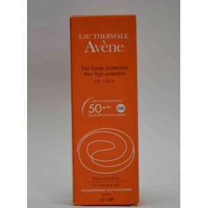 Avene very high protection 50 + cream