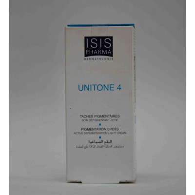 ISIS unitone reveal cream 30 ml