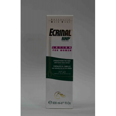 ECRINAL LOTION FOR WOMEN 200 ml