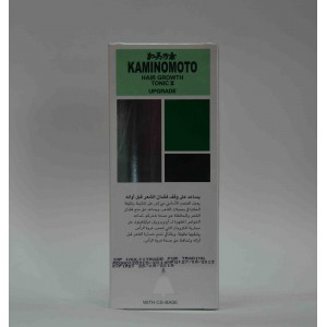 KAMINOMOTO HAIR GROWTH TONIC 2