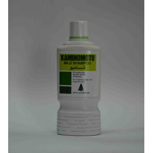 KAMINOMOTO MILD SHAMPOO 200 ML