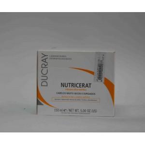 DUCRAY NUTRICERAT MASK 150 ml