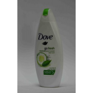 dove go fresh  shower gel 250 ml