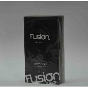 FUSION PERFUME MEN 80 ml