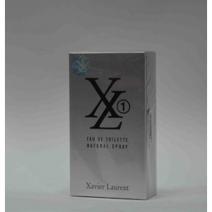XL xavier laurent 100 ml
