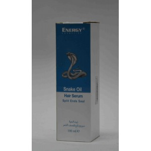 ENERGY Snake oil hair serum 60 ml