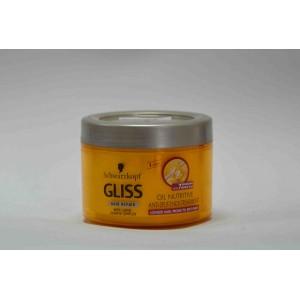 Gliss oil nutritive  hair mask 200 ml