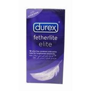 DUREX fetherlite elite 12 condom