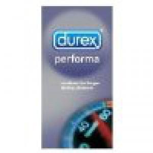 DUREX  performa 12 condom