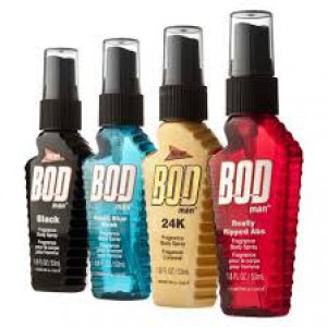BOD MAN LIGHTS OUT 236ML