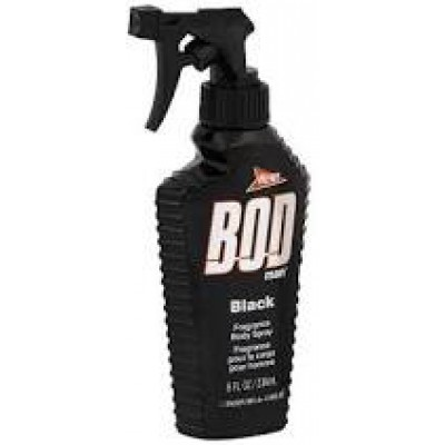BOD MAN BLACK 236ML