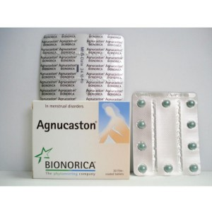 AGNUCASTON 20 MG 30 TAB