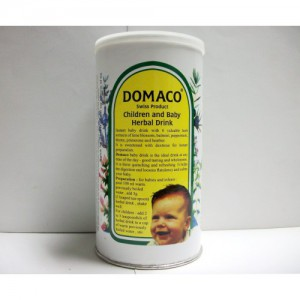 DOMACO herbal drink