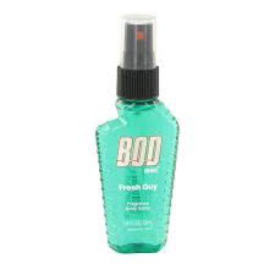 BOD MAN FRESH GUY 236ML