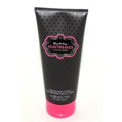 Victoria Secret  HEART BREAKER SCENTED BODY LOTION