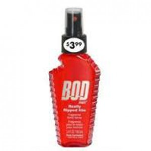 BOD MAN MOST WANTED 236ML