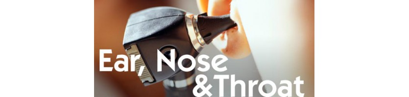 Ear, Nose & Throat Care