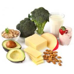 Calcium & Minerals (4)