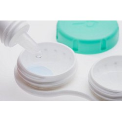 Contact Lens Solution (0)