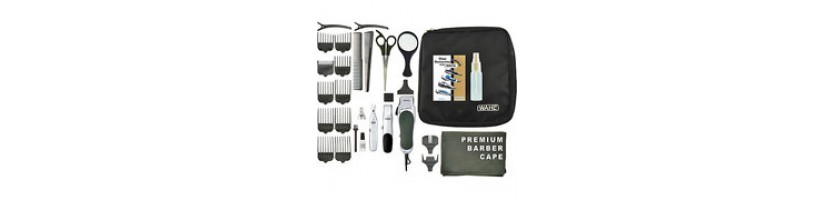 Hair Appliances, Tools & Accessories