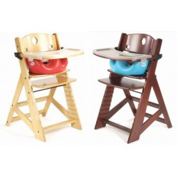High Chairs & Booster Seats (2)