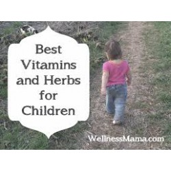 Children's Herbs (4)