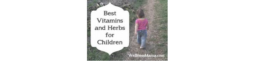 Children's Herbs
