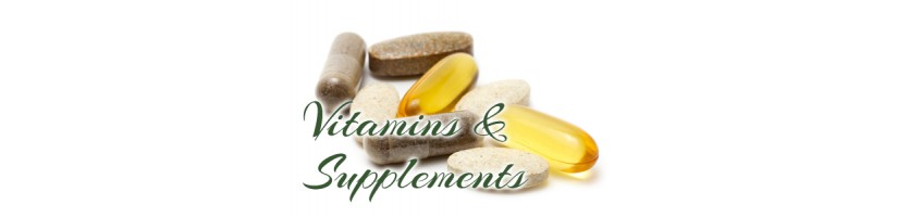 Vitamins & Supplements> folic acid