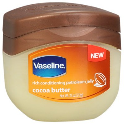vaseline cocoa butter240ml