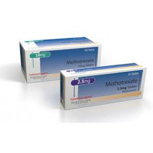Methotrexate 2.5 mg 100tablets (methotrexate )