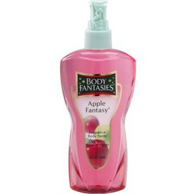 body fantasies apple fantasy 230ml