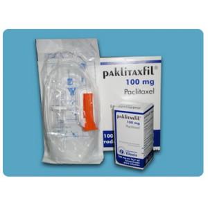 Paklitaxfil 100mg 1vial (paclitaxel)