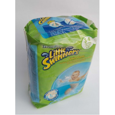 HUGGIES little swimmers swim pants