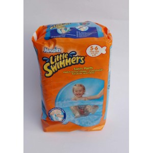 HUGGIES little swimmers swim pants 12 kg - 18 kg