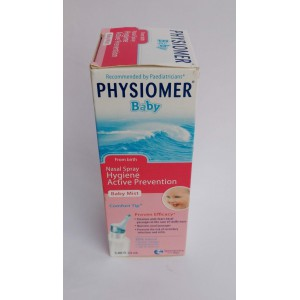 PHYSIOMER baby spray