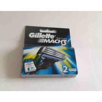 GILLETE MACH3