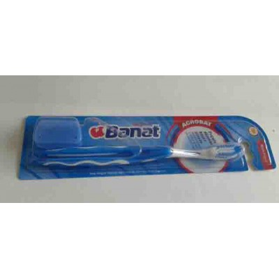 ORAL -B tooth brush soft