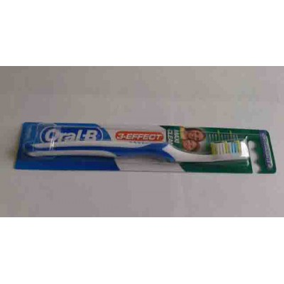 ORAL -B VISION DENTAL BRUSH SOFT
