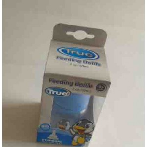 True feeding bottle 150 ml