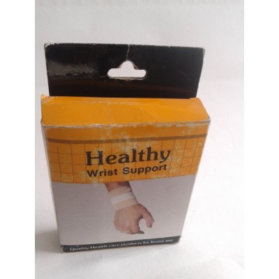 Healthy wirst support quality health care productss