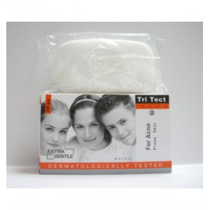 Tri Tect soap for acne