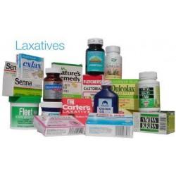 Laxatives (6)