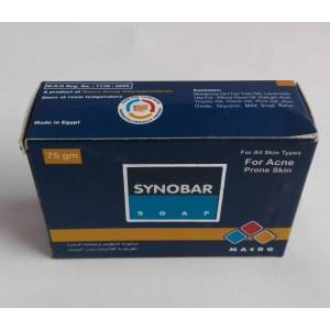 SYNOBAR soap